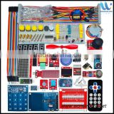 RFID Learning Kit for Raspberry Pi B and 2 Model B DIY from Knowing