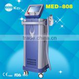 2015 beauty products for beaty salon diode laser system 808 nm PERMANENT hair removal machine