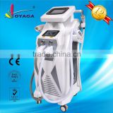 Professional ipl hair removal E light tender skin OPT shr hair removal beauty machine GIE-88
