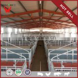 Hot Sale High Quality High Survival Rate Used Farrowing Crates