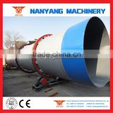 Rotary Dryer/ Drum Dryer Widely Used For Mining, Building Materials, Metallurgy and Chemical Industry.