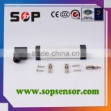 Bar Displacement LWH 75mm water pressure sensor and differential pressure sensors