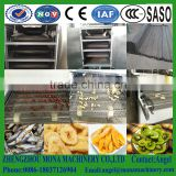 CE approved durable15kg/50kg/100kg mini and industrial food dehydrator machine/intelligent electric fruit and vegetable dryer
