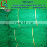 120gsm HDPE Scaffolding Debris mesh safety net/Construction Safety Nets/building safety protecting netting