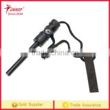 camping equipment magnesium fire starter outdoor survival wholesale alibaba