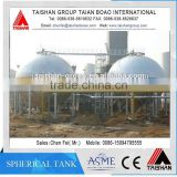 China Exporter Hydrographics Tank