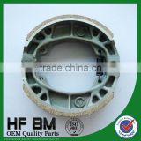 cast iron brake shoes