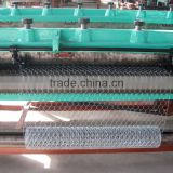 Poultry Net Hexagonal Wire mesh Making Machine for sale