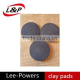 Autoscrubber magic clay pad