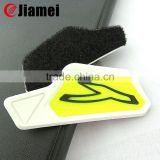 sleeve tab double sided Fastener tape fashion hook and loop