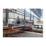 CNC Control Stable Running Metal Pipe Bender For Steel Tube Bending 10-100mm/min