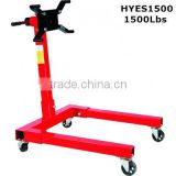 1500Lbs adjustable hydraulic engine stand