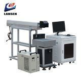 Industrial equipment CO2 Laser marking machine for cloth leather nonmetal