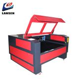 150w fast speed hot sale metal CO2 laser cutting and engraving machine