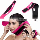 Anti Wrinkle Mask Chin Cheek Slim Lift Up V Face Line Belt Strap Band