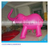 pink elephant wholesale walking animal balloons