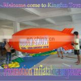 Customized printing inflatable air bliump