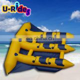inflatable flying manta ray for beach or sea