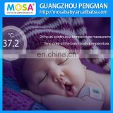 2015 Household Vipose iFever Novelty Bluetooth Smart Thermometer Intelligent Baby Monitor,Baby Intelligent Thermometer