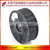 Professional ABS & PLA & HIPS & Nylon & PC & Wood & Flexible etc 3d printing filament for reprap prusa i3