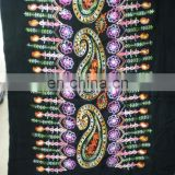 embroider scar 180*70cm lady's scarf