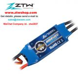 ZTW Beatles 80A Brushless ESC with 3A SBEC