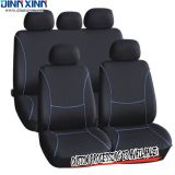 DinnXinn Chevrolet 9 pcs full set Genuine Leather car seat cover for dogs supplier China
