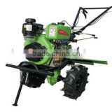 Mini Gear Transmission Diesel Power Tiller