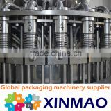 Good quality automatic 3-in-1 fruit juice processing plant/orange juice bottling plant from 1000bph to25000bph
