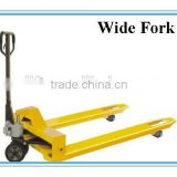 2.5 ton China Pallet Jack df hand pallet truck