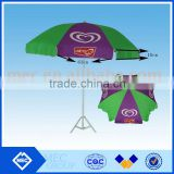 Beach umbrella(advertising umbrella ,sunny umbrella , garden umbrella )