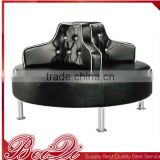 Awesome design!!accept trial order!!practical salon chair waiting room bench waiting room chairs hair salon furniture