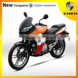 Chinese cheap 50cc motorcycles sale 4 stroke air cooling led speedometer racing motor bike EEC approved                                                                                         Most Popular
