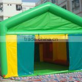cheap inflatable garage tent