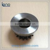 Custom Agricultural Roller Chain and Sprocket