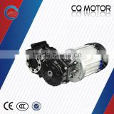 60/72V 3000W electric car motor / electric tricycle motor kits