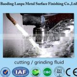 No need of biocides LP-H603 micro-emulsion cutting fluid / grinding fluid