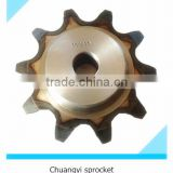 ASA harden teeth mechanical bicycle sprocket
