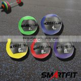 crossfit wall ball soft medicine ball weighted gym ball