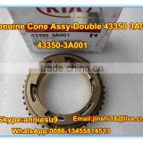 INQUIRY about Genuine Cone Assy--Double 43350-3A001 43350 3A001 433503A001