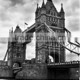 2016 London Bridge Canvas Prints Building Canvas painting