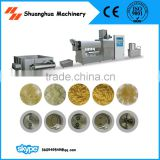 Industrial Pasta Processing Machine, CE Certification, ISO9001, best price with high quality