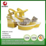 fashion sandal woman shoe