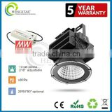 5 years warranty led flood light 400w outdoor badminton court lighting