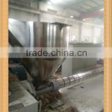 300KG two stage waste plastic films pelletizing line for sale                                                                         Quality Choice
