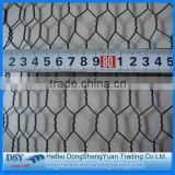 plant galvanized hexagonal wire mesh for poultry and aviaryHexagonal wire netting /chicken wire/ hexagonal wire mesh