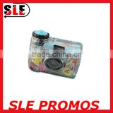 Underwater Film Camera Disposable Camera