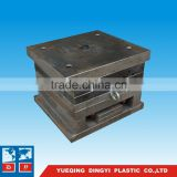 custom injection plastic tie moulds