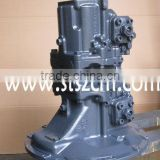 pc400-7 main pump ass 708-2H-00027,excavator genuine parts hydraulic pump ass