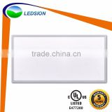 LEDSION DLC UL dimmable 2*4FT 75w 220v ceiling led panel lamp 120x60 1200*600                                                                         Quality Choice